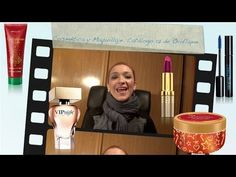 Cosmética y Maquillaje  Catálogo 17 de Oriflame