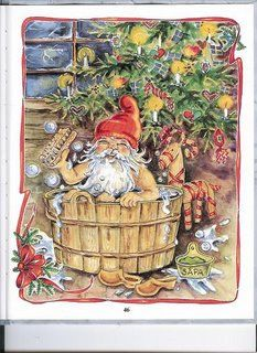 ' Christmas Wishes, Winter Christmas, Christmas Cards, Elmo, Illustration Noel, Legends And Myths, Garden Gnomes, Forest Creatures, Magical Forest