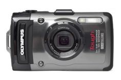 Olympus Tough TG-1 iHS Review