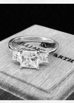 Gorgeous diamond ring!
