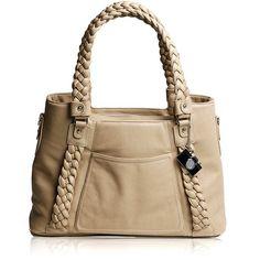 Epiphanie Clover Shoulder Bag CL0007TAN B&H Photo Video
