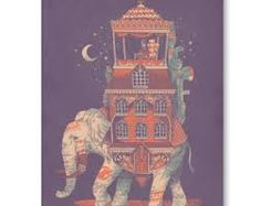 Image result for elephant poster