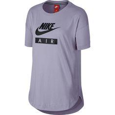 4baa5675ea87 OTTO Damen Nike Sportswear Oversize-Shirt W NSW AIR TOP BF Oversized extra  weit geschnitten schwarz   00887225840303