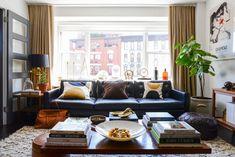 Home Tour: Dan Wakeford Apartment in New York | Lonny.com