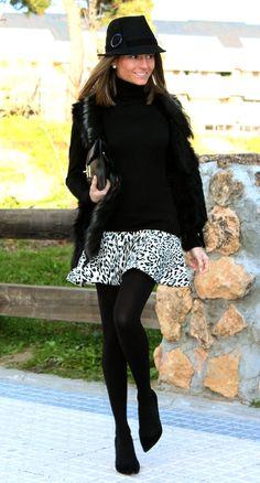 Blog de Moda Fashion Fashion blog Moda New Collection on sale PILAR BURGOS SANTUM Suite 210 Tendances Tendencias ZARA