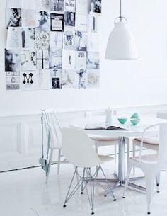 Dining room - nice photo