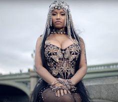 """O Significado Oculto de Nicki Minaj """"No Frauds"""""""