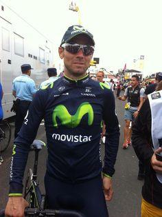 TDF 2014 Alejandro Valverde
