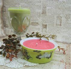 beautiful candles