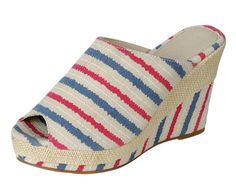 Reneeze-ECHO-04-Womens-Fashion-Organic-Wedge-Platform-Sandals-FUSCHIA-Size-7-5