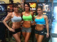 #SheSquatsBro #booty #fitness