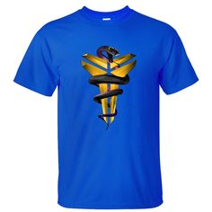 CYKK Mens Lakers Kobe Bryant logo T Shirt * Review more details here : Gift for Guys