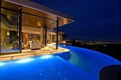 Bluejay Residence, LA