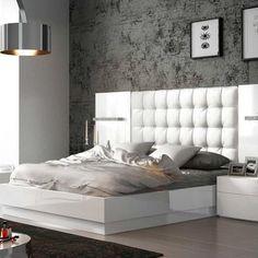 Bedroom Door Design, Living Room Sofa Design, Bedroom Furniture Design, Bed Furniture, Bedroom Decor, Modern Furniture, Wood Bed Design, Luxurious Bedrooms, Modern Bedroom