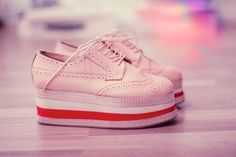 Lindas zapatillas de mujer | Viste la moda 2015