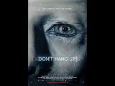 Don't Hang Up movie review (2017, horror, thriller)