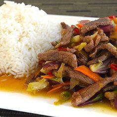 Chinese szechuan #recipes #FoodBlog #chinesefood #Foodporn #NicisKochblog Szechuan Recipes, Chinese Food, Pot Roast, Food Porn, Beef, Ethnic Recipes, Chinese, Carne Asada, Meat