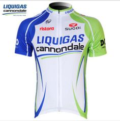 I'm selling 2014 Cannondale Liquigas Replica UCI Pro Jersey - £19.99 http://www.bargaincycling.com/