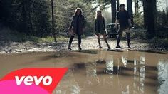 The Band Perry - Chainsaw