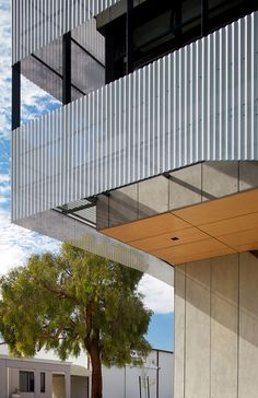 Gallery - Sanwell Office Building / Braham Architects - 15