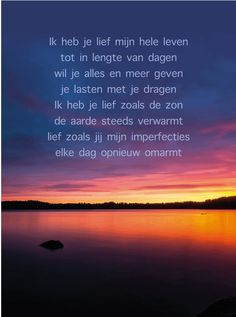 Kaart 'Ik heb je lief' – Pilula All Is Well, Make You Feel, Poems, Positivity, Sayings, World, Quotes, Bullet Journal, King