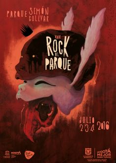 Rock al Parque is a free event organised by the local government in Bogota, Colombia. It aims to integrate and gather local citizens. Rock al Parque represents the types of events I would like to be a part of and learn from.