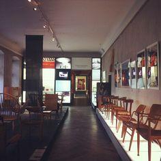 Designmuseum Danmark in København, Region Hovedstaden