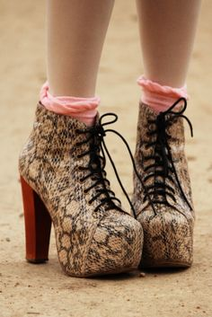 i want some litas in every color/pattern!