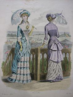 1881 fashion plate
