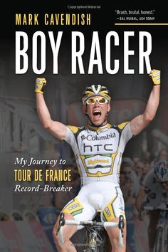 """Boy Racer"" by Mark Cavendish"