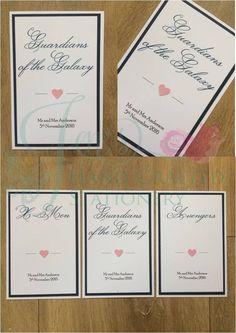 Dusky Pink Wedding Table Names With Mulberry Roses Www