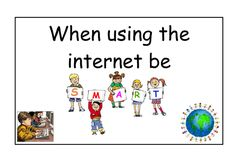 Safety week on pinterest teaching resources safety and internet