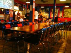 Varsity Pizza @ Syracuse University THE BEST place for Wings & Pizza!!!