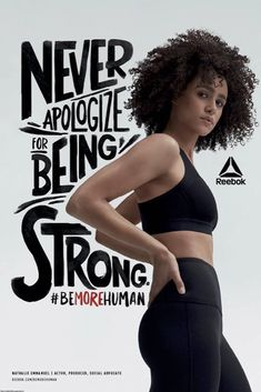 All the Stars of Reeboks Women's Empowerment Campaign [PHOTOS] – Footwear News
