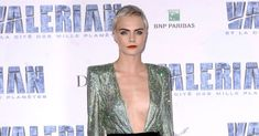 From the catwalk to Hollywood, see how Cara Delevingne's style has evolved in the spotlight