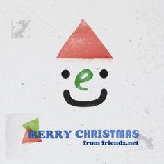 Merry Christmas from friendz.net