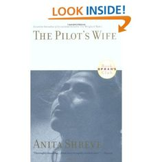The Pilot's Wife (Oprah's Book Club): Anita Shreve: 9780316789080: Amazon.com: Books