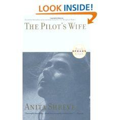 The Pilot's Wife (Oprah's Book Club): Anita Shreve: 9780316789080: Amazon.com: Books