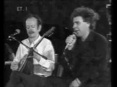 Tsitsanis-Thodorakis - Kapoia mana anastenazei Greek Music, Traditional, This Or That Questions, Youtube, Youtubers