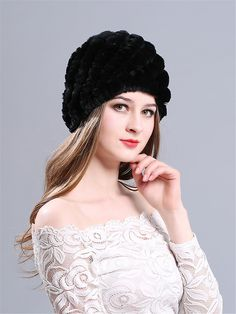 51fb0ab84fe 2Pcs Winter Skullies Beanies Hats For Women Touca Gorro Knit Caps Knit Hat  Casual Warm Bonnet Femme Knitted Caps Beanies Knitted