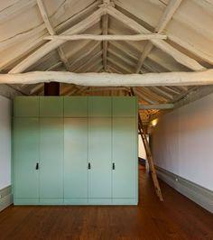 Marta Campos - Arquitectura . Reabilitação . Eficiência Energética
