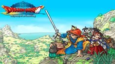 Dragon Quest VIII: Journey of the Cursed King wallpapers best HD