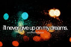 I hope not