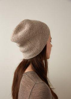 Four Spokes Hat   Purl Soho