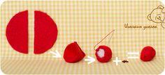 """""""Запчасти"""" (флис) / The 'parts' (fleece) : Сборка / Assembling : Встречайте осень..."""