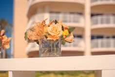Matt Steeves Photography | Floral designed by Beach Rose Florals by Mia | Marco Island Marriott