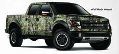 ford+raptor+digital+camo | Ford Raptor Camo Wrapcamowraps Offers Affordable Vehicle Customzing ...