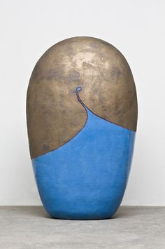 Untitled Dango (09-04-11), Jun Kaneko, 2009
