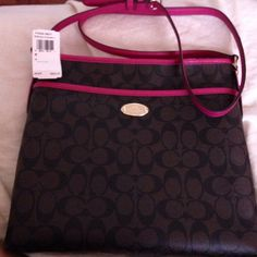 Coach purse BRAND NEW WITH TAGS! Coach Bags