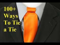 How To Tie a Tie Caldwell Swagg Knot New Necktie Knots Every Friday - Subscribe and Stay Tuned. Subscribe for 100+ Necktie Knots http://www.youtube.com/user/...